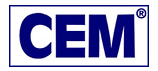 Atestat Certified Energy Manager - CEM AEE-USA